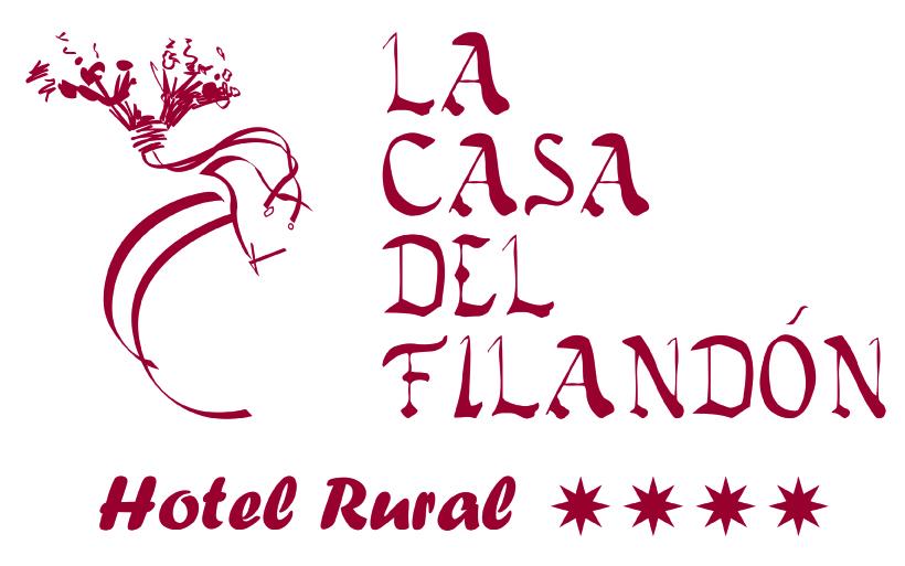 La casa del Filandón Logo